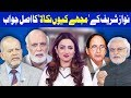 Think Tank With Syeda Ayesha Naaz - 6 January 2018 - Dunya News