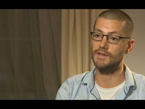 British Ebola survivor: why I'm returning to West Africa