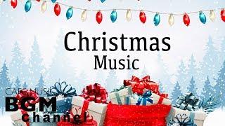 Christmas Music - Relaxing Jazz & Bossa Nova Music - Saxophone Jazz - Christmas Jazz Music