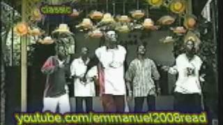 King Of Kings - Konte Pa 1998