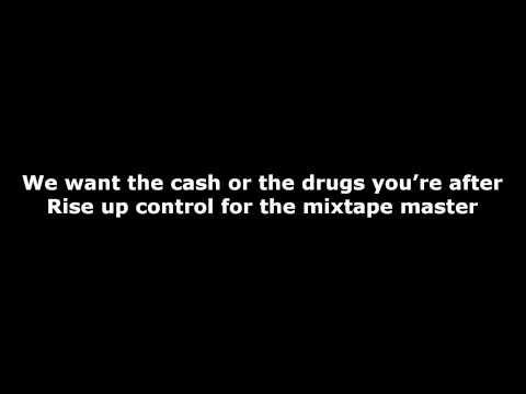 Deadmau5 (ft. Gerard Way) - Professional Griefers lyrics