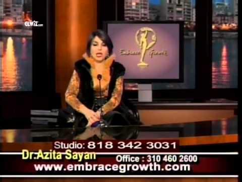 Dr Azita Sayan video