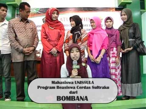 Testimony mahasiswa Sultra BOMBANA