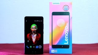 20 Best features of Lenovo P2