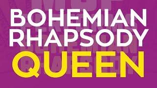 Bohemian Rhapsody Queen By Molotov Cocktail Piano