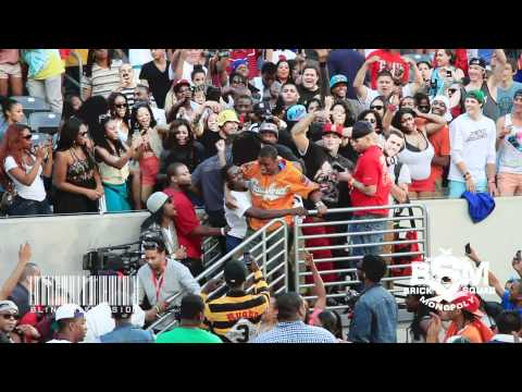 Waka Flocka Live  Summer Jam 2012 video