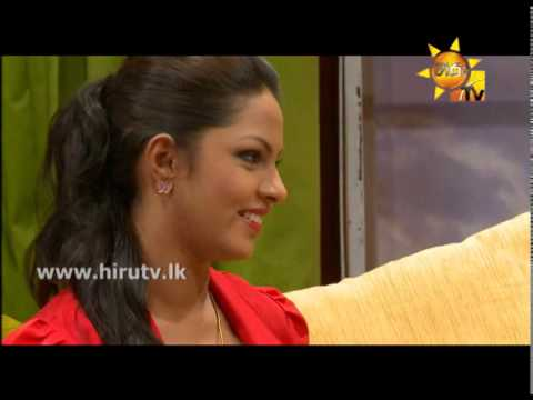Hiru TV Niro & The Star EP 61 Shalani Tharaka | 2014-03-30