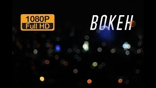 Download Lagu Bokeh Video Full High Definition (HD) Gratis STAFABAND