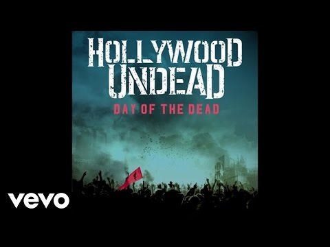 Hollywood Undead - Day Of The Dead (audio) video