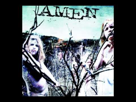 Amen - Resignation / Naked And Violent