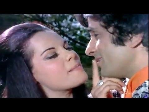 Ek Daal Par Tota Bole - Mumtaz Shashi Kapoor Chor Machaye Shor...