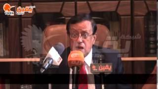يقين |محمود علم الدين : حل ازمة الاعلام بوضع معادلة للمواطن لمسائلة الاعلام عن اخطائة