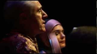 Kronos Quartet & Alim Qasimov Ensemble - Getme, Getme (Said Rustamov, Azerbaijan)