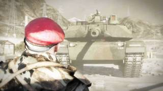 Battlefield Bad Company 2 - Squad Stories 2
