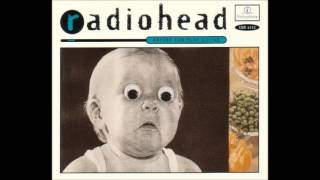 Watch Radiohead Coke Babies video