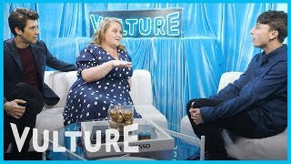 Danielle Macdonald And Guy Nattiv Reveal How 'Skin' Became Both A Short And Feature Film