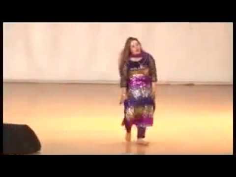 Pashto New Hot Sexy Mujra  Dance  2013 Za Masta Laila Yam