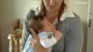 Como trocar as fraldas do bebê