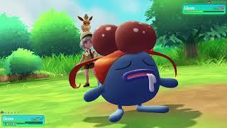 Pokemon Lets Go Eevee - Master Trainer Gloom