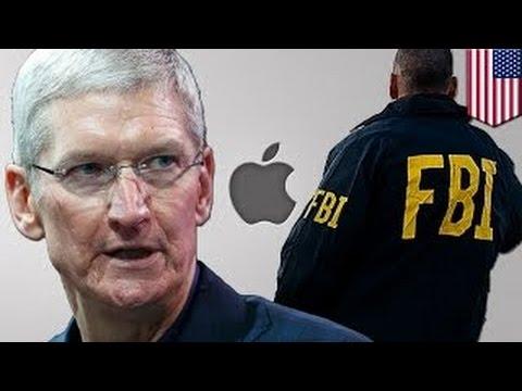 Компания Apple отказалась предоставить «черный ход» для спецслужб