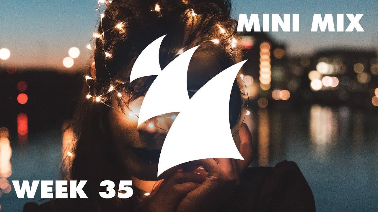 Armada Music Top 100 - New Releases - Week 35