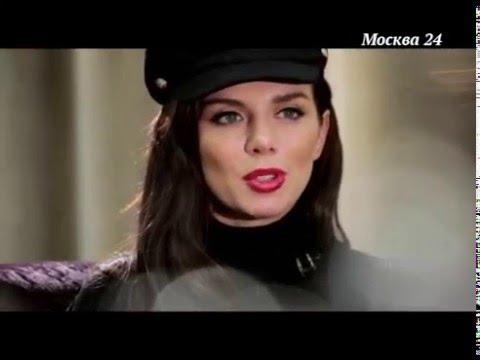 Анна Седокова в программе Понаехали.