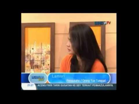 [Ligwina Show - Sindo TV] Single Parent - Full