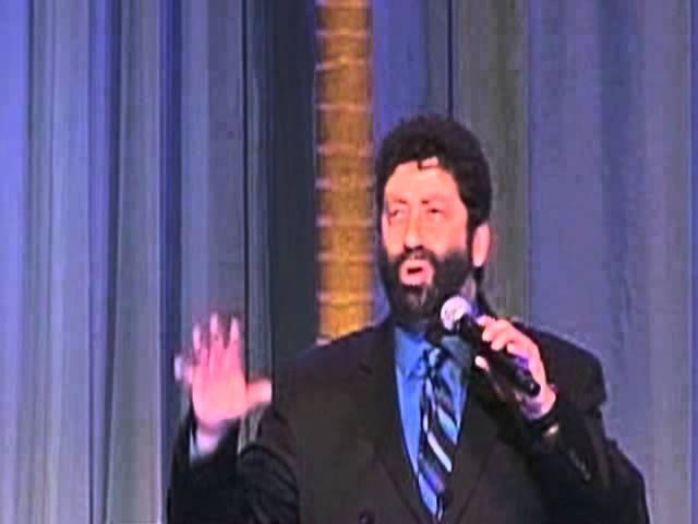 MESSAGE TO AMERICA:FULL VERSION:JONATHAN CAHN ADDRESSES THE PRESIDENTIAL INAUGURAL PRAYER BREAKFAST