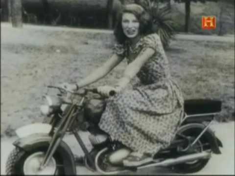 inicios del motociclismo en España montesa bultaco ossa...2/6