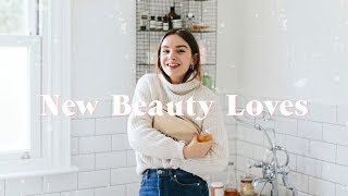 NEW BEAUTY LOVES: MAKEUP & SKINCARE EDIT | What Olivia Did