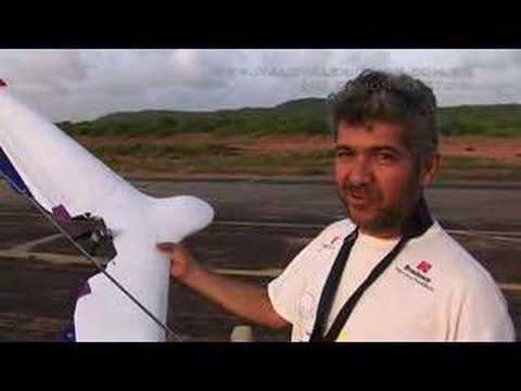 HDV - High Definition demo-aeromodelismo( aeromodelling )UNA