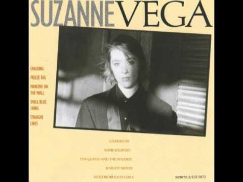 Suzanne Vega - Straight Lines