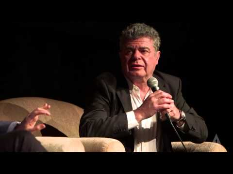 Gustavo Santaolalla: How Art Reorganizes Reality