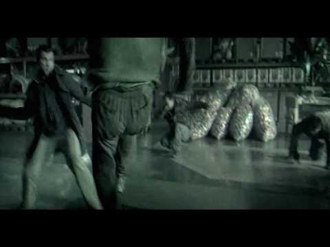 Jet Li - Unleashed (danny The Dog) Fight Scene video