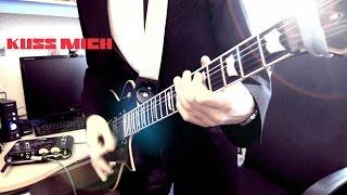 Watch Rammstein Kuss Mich (Fellfrosch) video