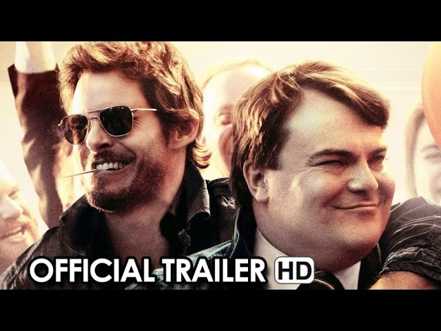 The D Train Official Trailer (2015) - Jack Black, James Marsden HD