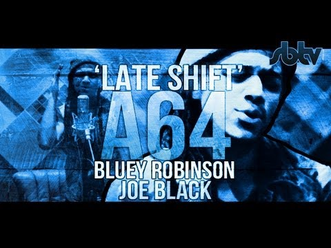 SB.TV A64 - Bluey Robinson ft. Joe Black - 