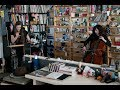 Carolina Eyck and Clarice Jensen: NPR Music Tiny Desk Concert