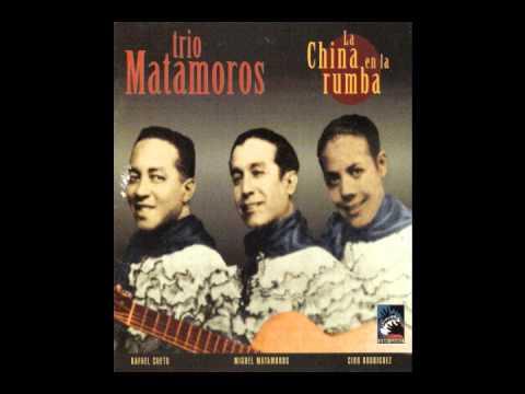 Trio Matamoros - Lágrimas Negras