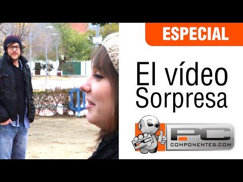 El Video Sorpresa - Especial San Valent�n -