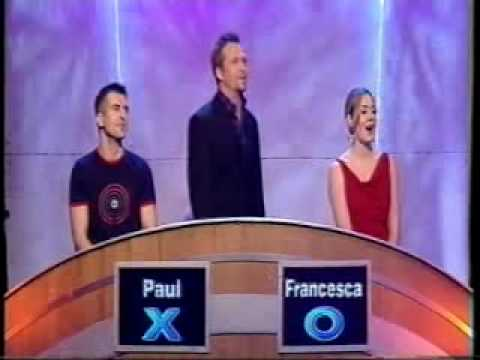 Celebrity Squares-with Joan Rivers Coolio Tess Daly Ed Byrne