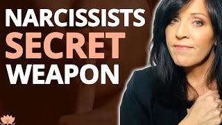 The Narcissists Secret Weapon-Know Your Enemy - How to deal with narcissists
