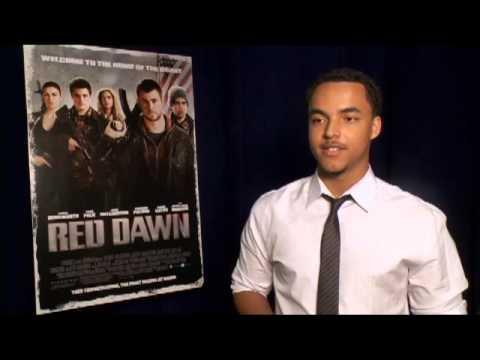 RED Dawn -- Connor Cruise