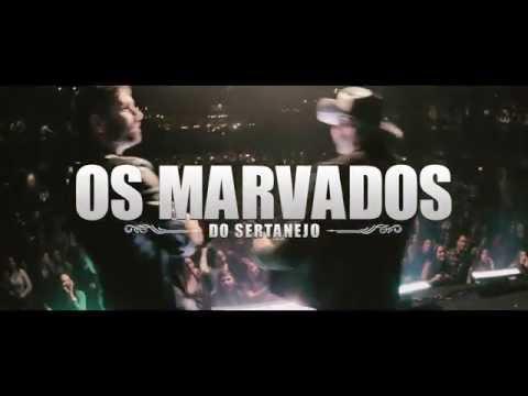 "Os Marvados - ""Noite dos Marvados"" (Clipe Oficial)"