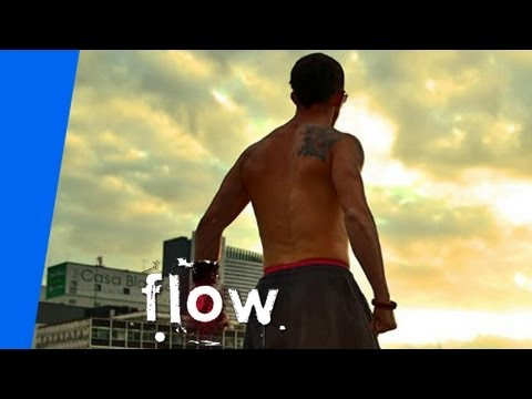Epic Parkour Run - POV (ep.5) | Flow