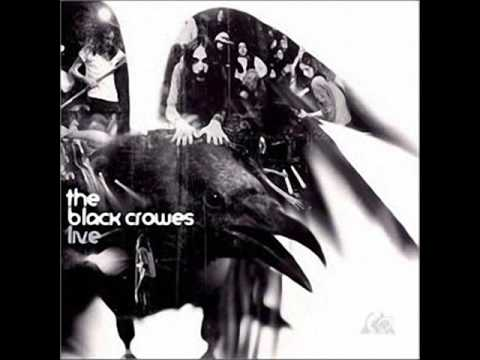 Black Crowes - Title Song