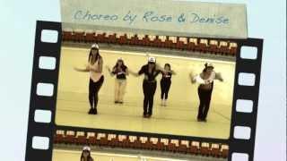 Zumba - Yeah I know Ciara) - by Arubazumba Fitness