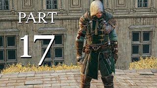 Assassin's Creed Unity Walkthrough Part 17 - SPENDING SPREE / MAKING MONEY