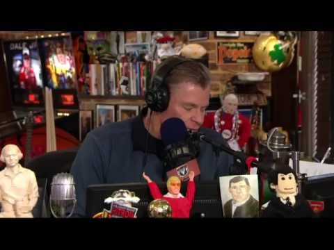 Clayton Kershaw on the Dan Patrick Show (Full Interview) 8/11/14