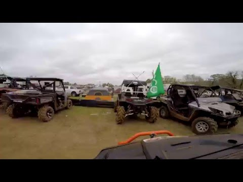Highlifter Mud Nationals 2015